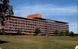The Lankenau Hospital, Lancaster Ave and City Line Ave