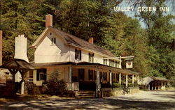 Valley Green Inn, Upper Wissahickon