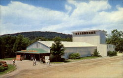 Pocono Playhouse
