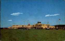 Wilkes Barre Scranton Airport