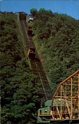 Inclined Plane Railway