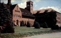Saint Fidelis College And Seminary