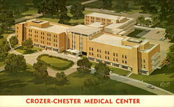 Crozer-Chester Medical Center, Upland