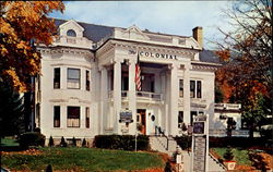 The Colonial Of Smethport