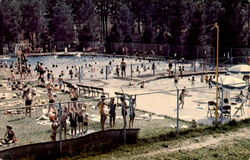 Ebensburg Municipal Swimming Pool
