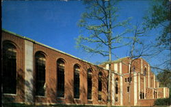 Recreation Building, The Pennsylvania State University