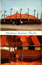 Allentown Summer Theatre, Dorney Park