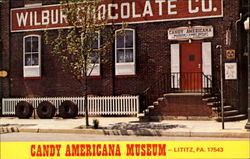 Candy Americana Museum