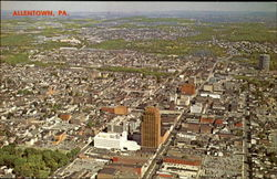 Allentown, Lehigh County