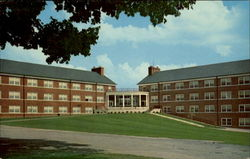 Ober Hall, Elizabethtown College
