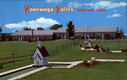 Conewago Valley Motor Inn, Rte. 743 Rd 5