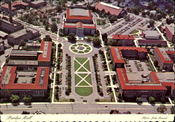 purdue mall west lafayette  in