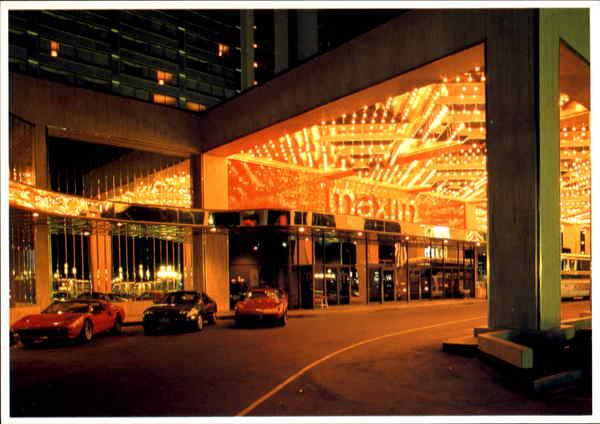 Clark 25 clark hotel 1995 - 4 4