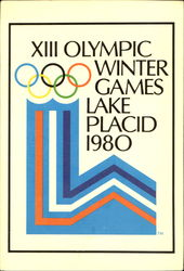 Olympic Winter Games 1980