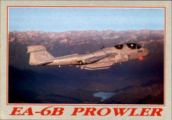 Ea-6B Prowler, N.A.S.-Whidbey Island