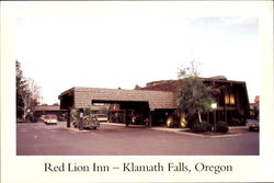 Red Lion Inn, 3612 South Sixth