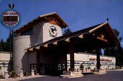 Cow Creek Indian Gaming Center