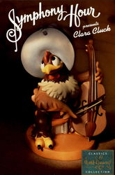 Symphony Hour Presents Clara Cluck