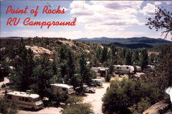 Point Of Rocks RV Campground, 3025 N. Highway 89