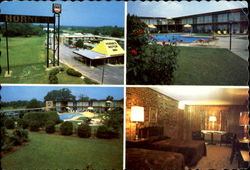 Horne's Interstate Inn, 1-95 & US 158 Exit 173