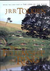 J. R. R. Tolkien's The Lord Of The Rings
