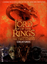 The Lord Of The Rings The Two Towers Creatures
