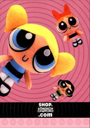 Powerpuff Girls Shop Cartoon Network