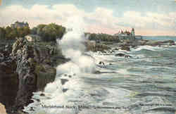 Marblehead Neck - Questemmere and Surf