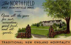 The Northfield Inn