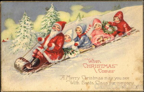 Customer Christmas Gifts