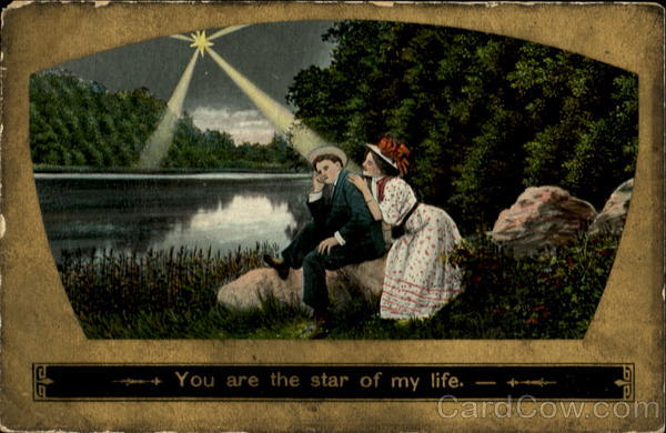 You Are The Star Of My Life Romance & Love