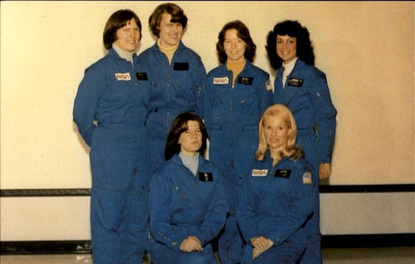 tx women astronauts - photo #1