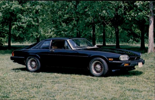 1976 Jaguar XJ-S Coupe Cars