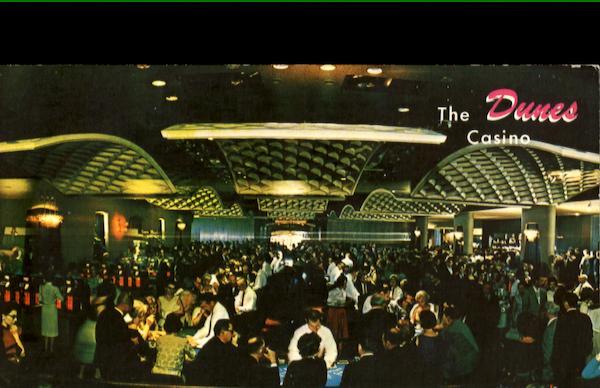 Clark 25 clark hotel 1995 - 4 3
