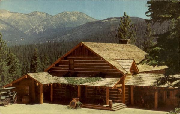Ponderosa Ranch Incline Village Nv