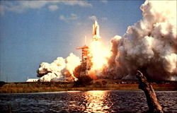STS-2 Flies Nov. 12 1981