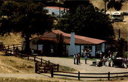 The Reagan's California Ranch Retreat