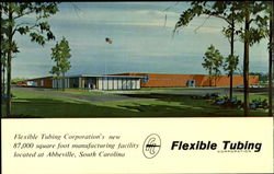 Flexible Tubing Corporation