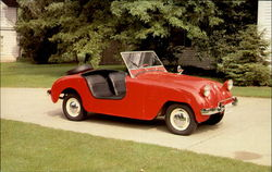 1947 Crosley Hotshot Sports Car