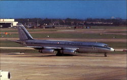 Air France Convair 990A