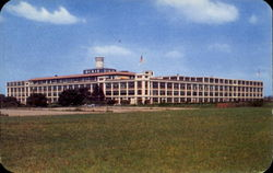Home Office And Headquarters Plant Of The Dixie Cup Company