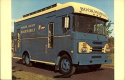 Mercer County Book Mobile