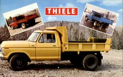Thiele Inc.,, Rt. 56 at Spruce St
