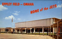 Home Of The Jets Eppley Filed