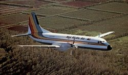 Mid Pacific Airlines YS-11
