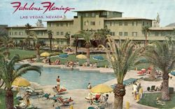 Fabulous Flamingo Hotel