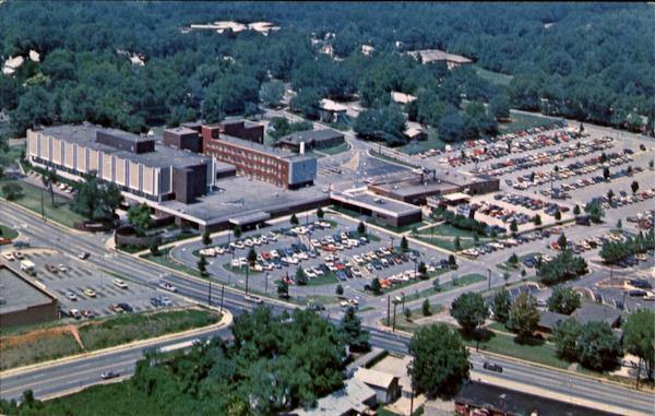 Cleveland Memorial Hospital Shelby North Carolina