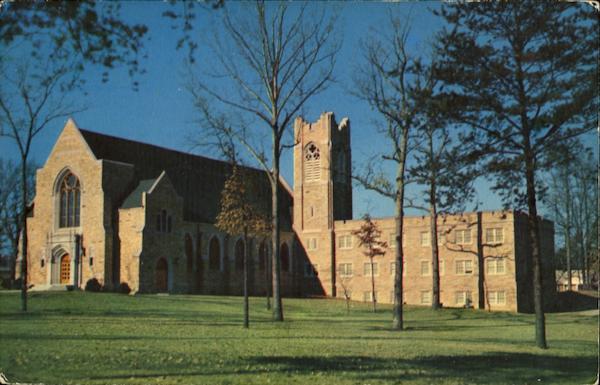 First Baptist Church Statesville Nc