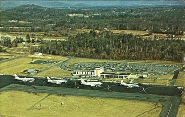 Asheville-Hendersonville Airport North Carolina Airports