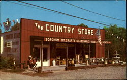 The Country Store, U. S. 60 West and 1-64